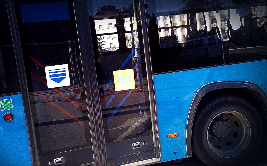 gsp, autobus, prevoz, abr