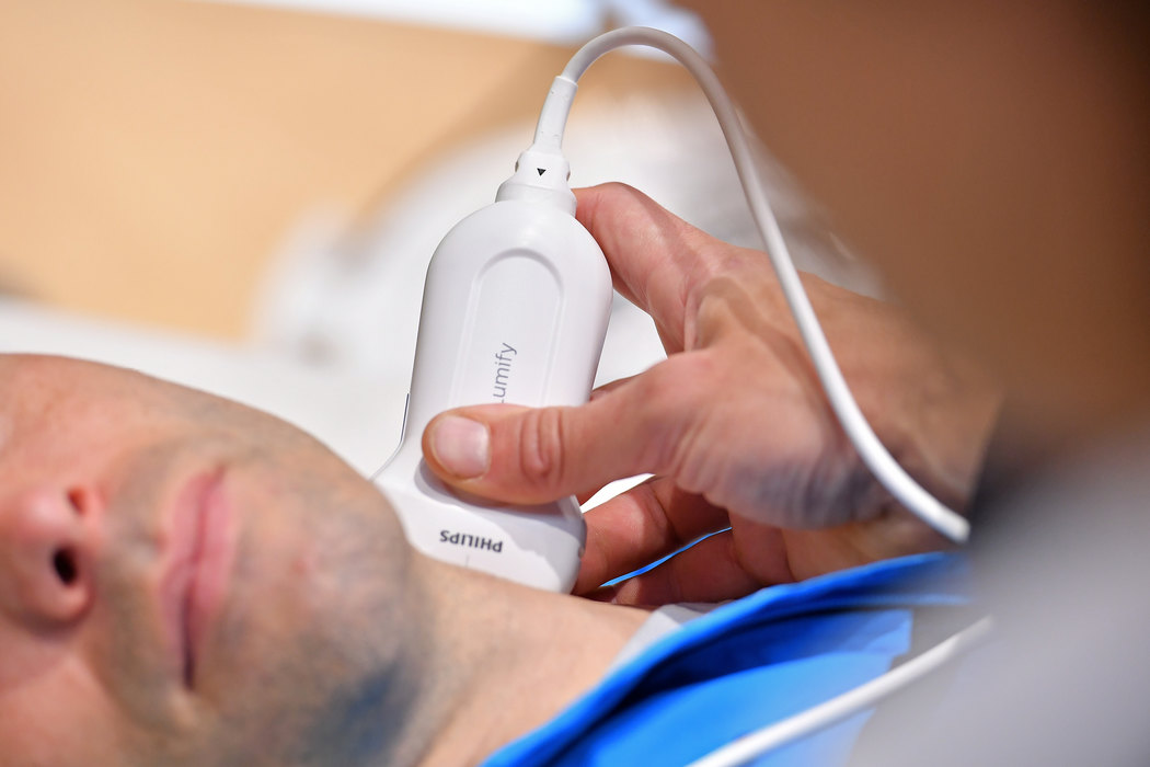 Ultrasound, Arthritis, Grant, Examination