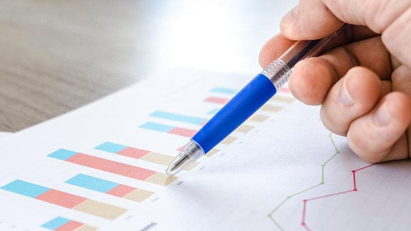 inflacija, kredit, statistika, procenti, ekonomija, grafikon, ilustracija, pixabay