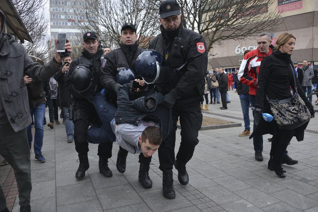 бањалука, протест, правда, за, давида1