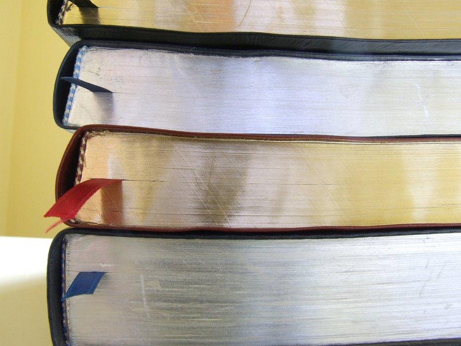 knjige, knjiga