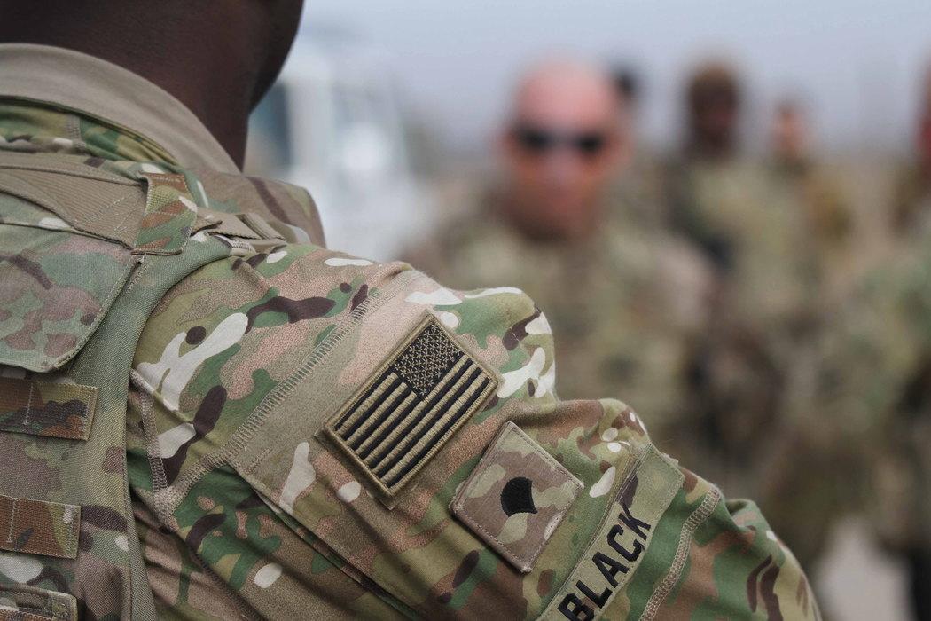 amerika,, vojska,, vojnik