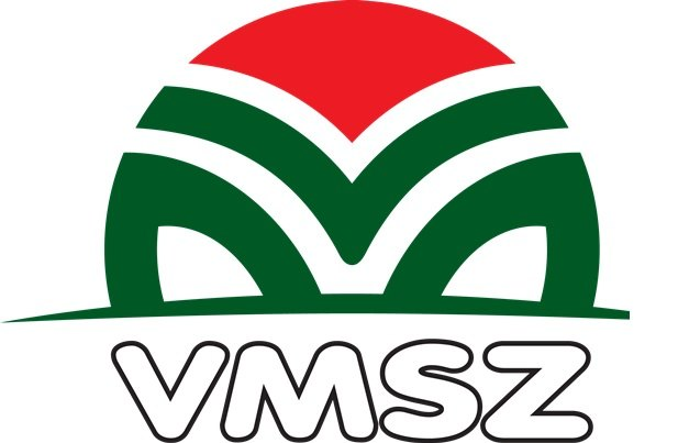 vmsz, logo