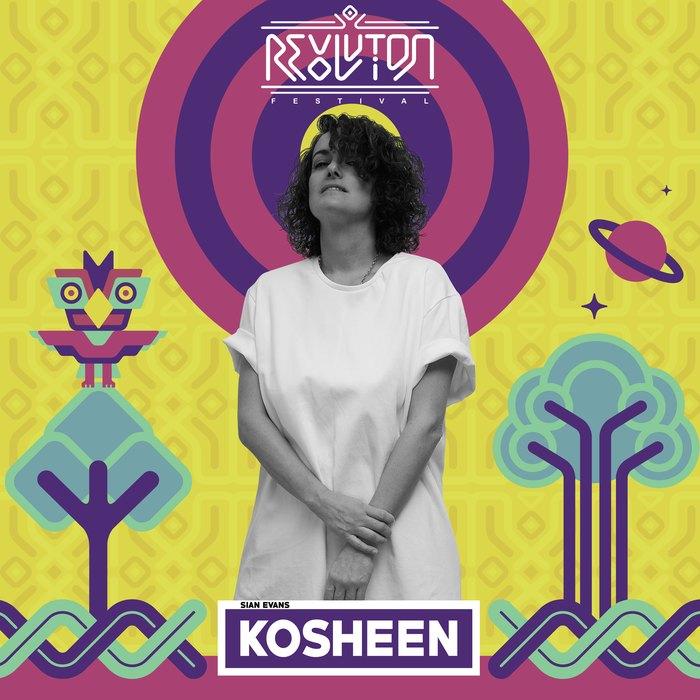 revolution, kosheen, 1