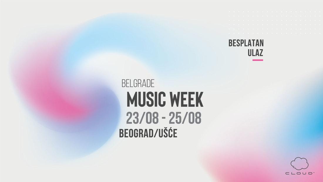 music, week