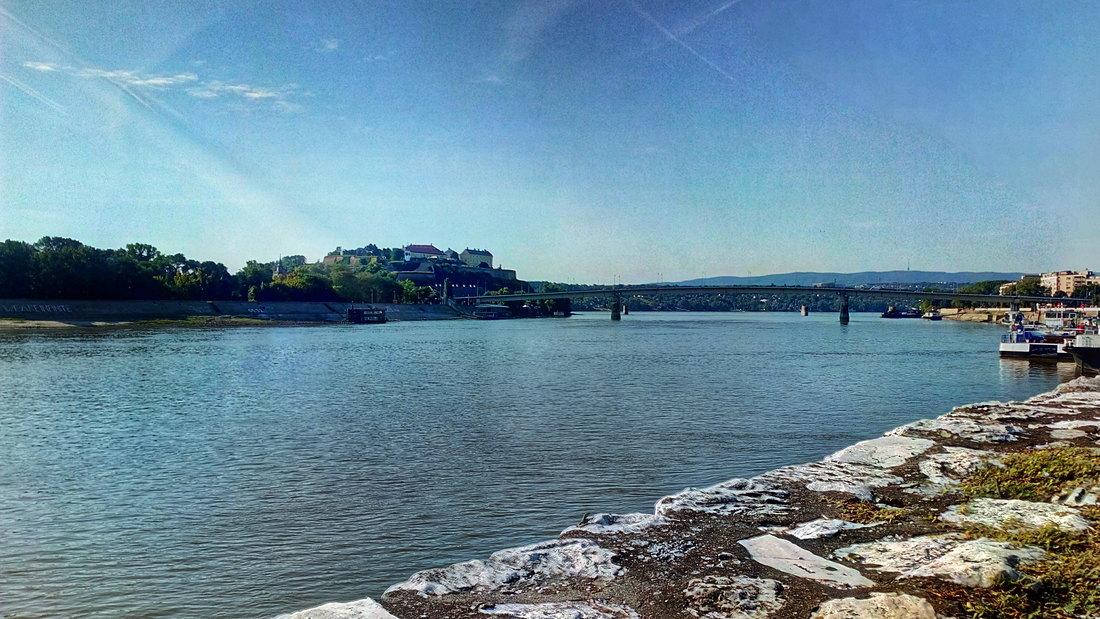 dunav, reka, novi, sad, leto, vreme, prognoza