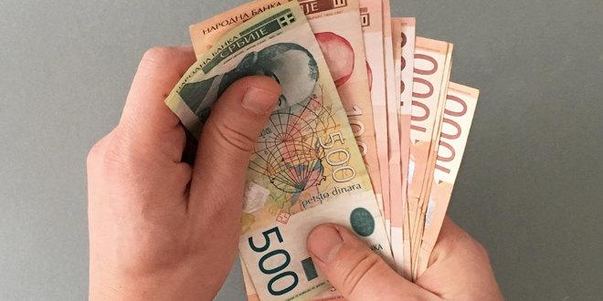 plate, placanje, isplata, penzije, uplata, uplacivanje, kredit, krediti, stipendije, stipendija, dinari, subvencije, novac, jpg, 660x330