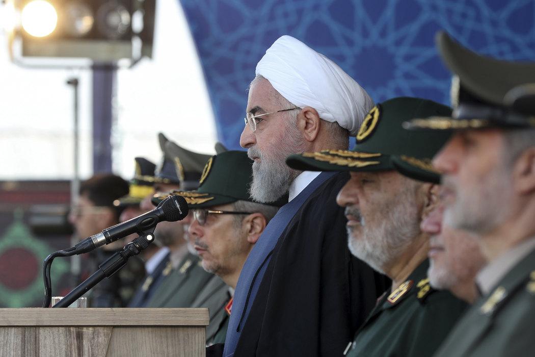 rohani,iran
