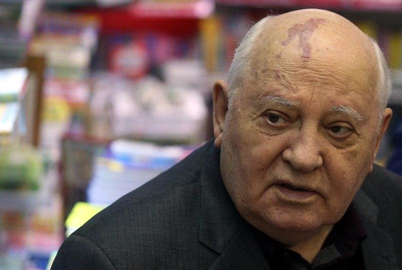 mihail, gorbacov