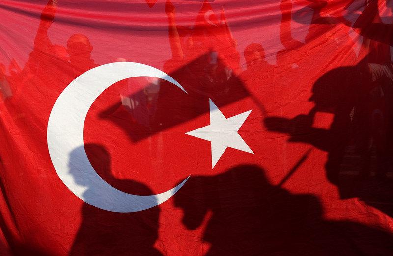 Turska, zastava