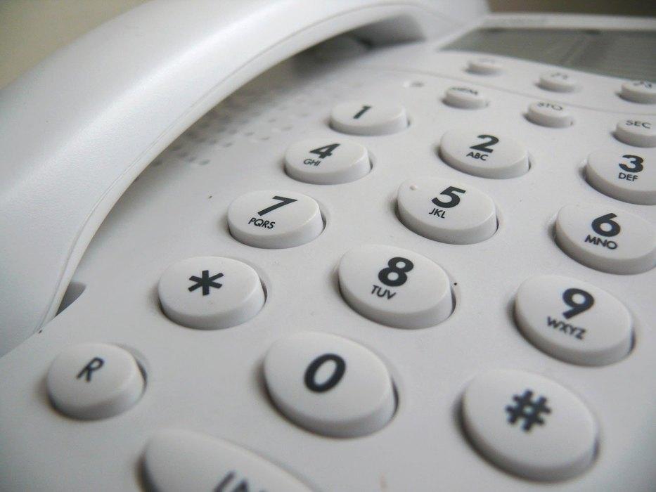 fiksni, telefon