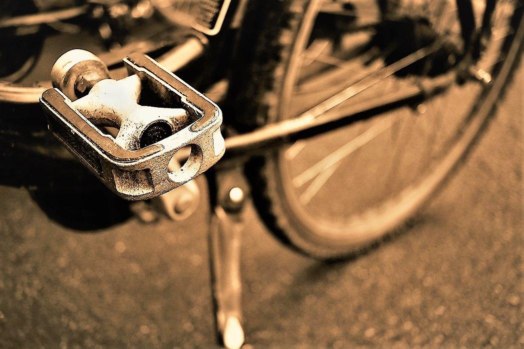 bicikl, pedale