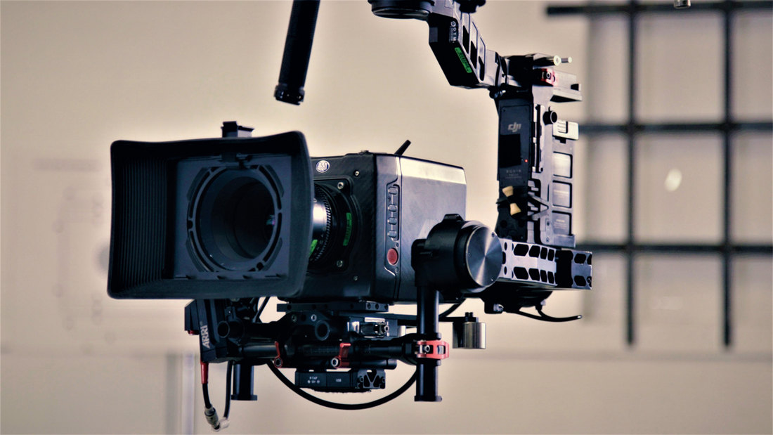 kamera, snimanje