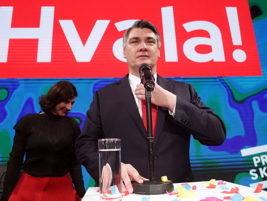 zoran, milanovic