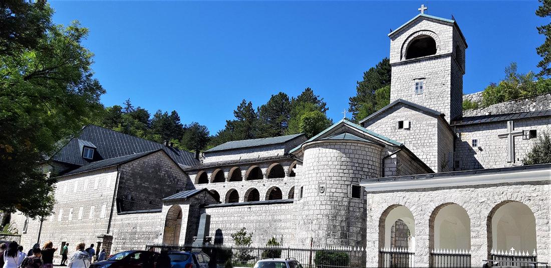 cetinjski, manastir, cetinje, crna, gora