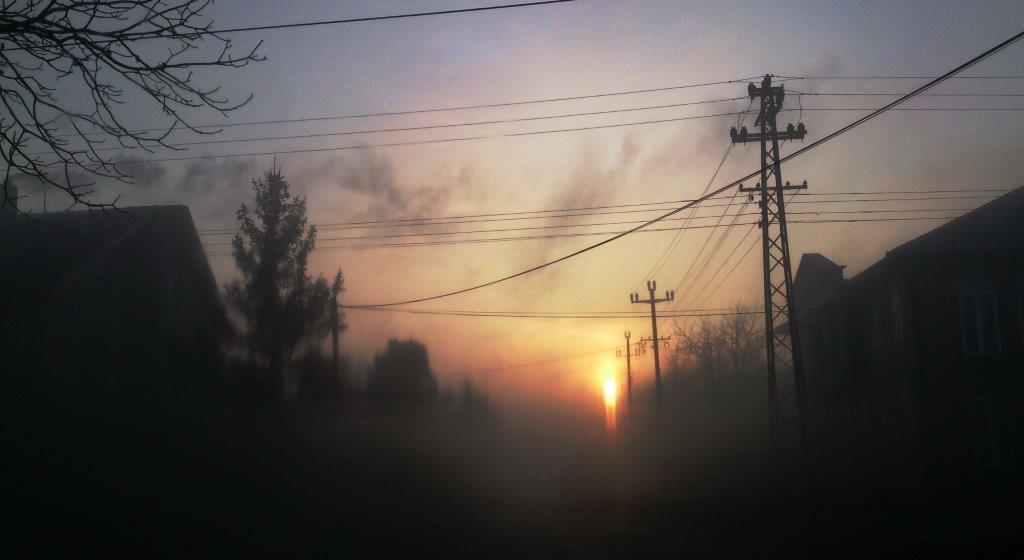 magla, smog, zagadjenost, vazduh