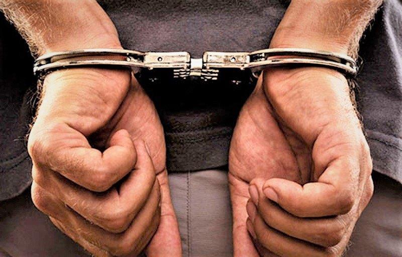 hapsenje, privodjenje, 1