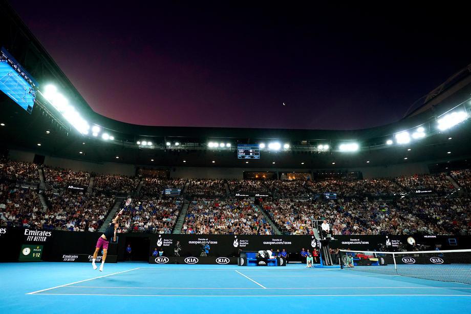 федерер, тенис