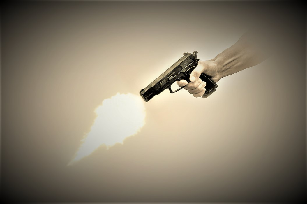crna, hronika, pucnjava, pistolj, ubistvo, 1