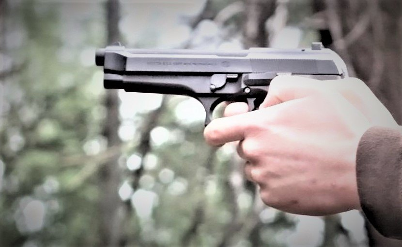 ubistvo, pucnjava, pistolj, crna, hronika, 4