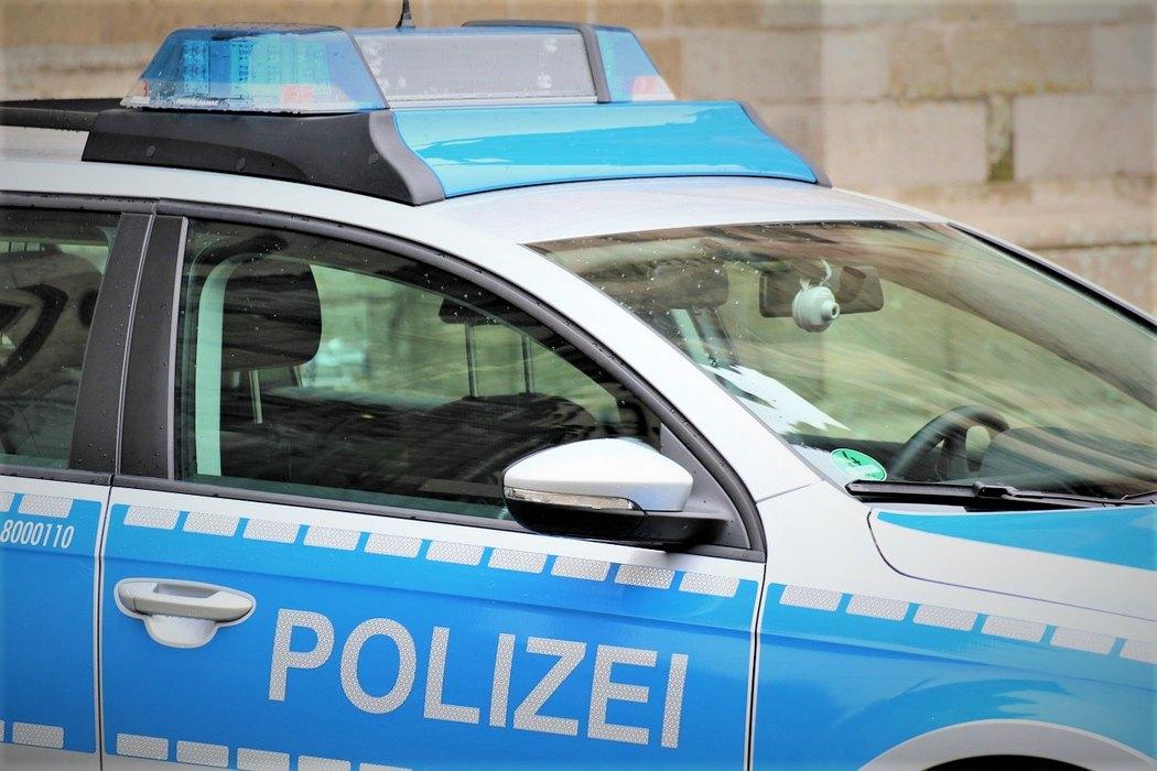 nemacka, policija