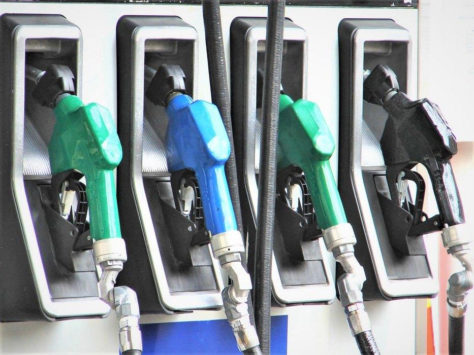 pumpa, gorivo, dizel, benzin