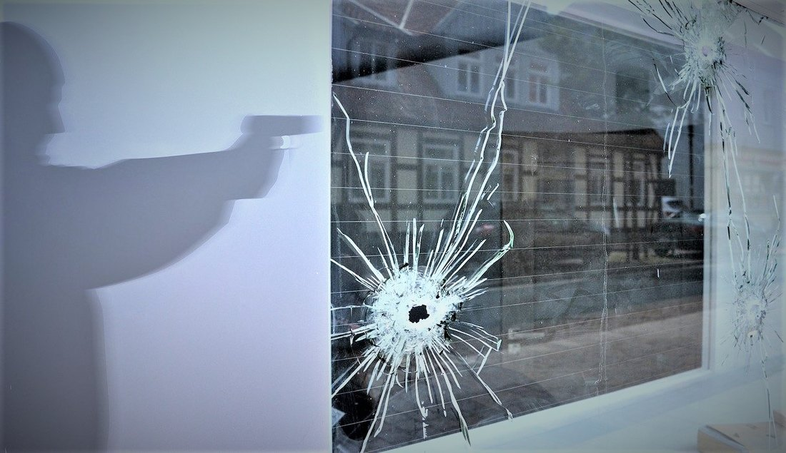 pucnjava, pistolj, ubistvo, crna, hronika, 5