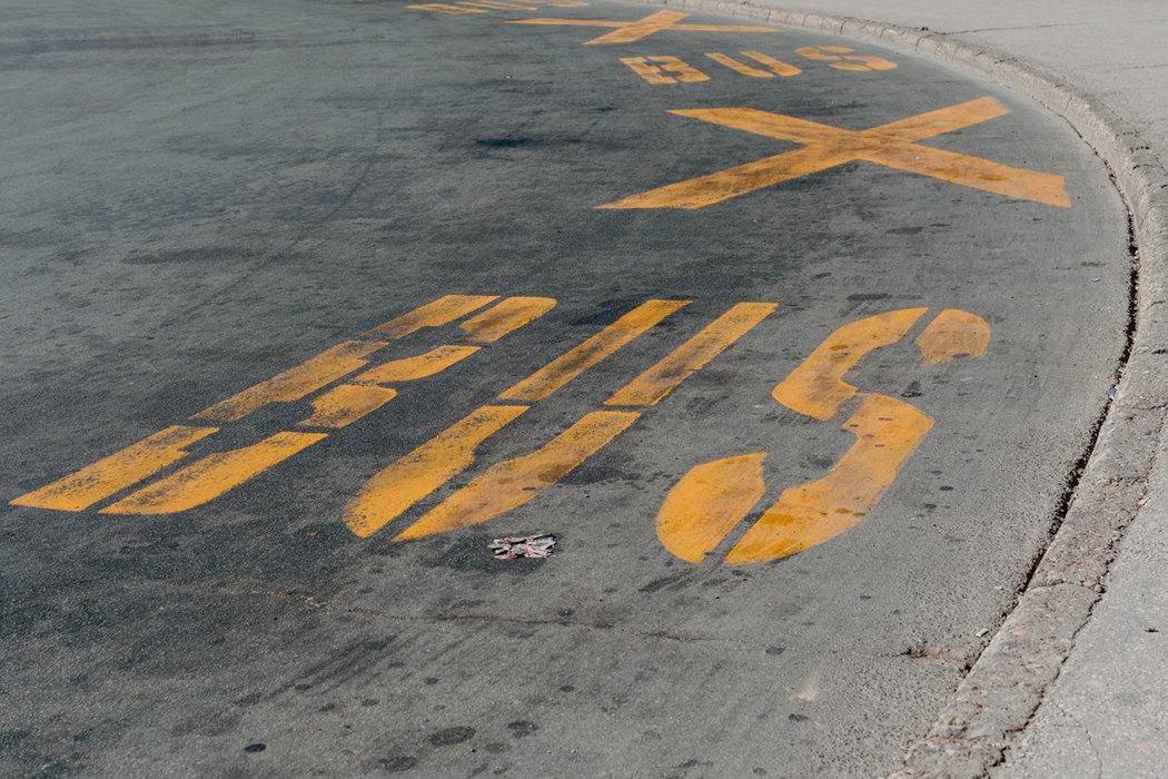 bus, znak, autobus, stajaliste