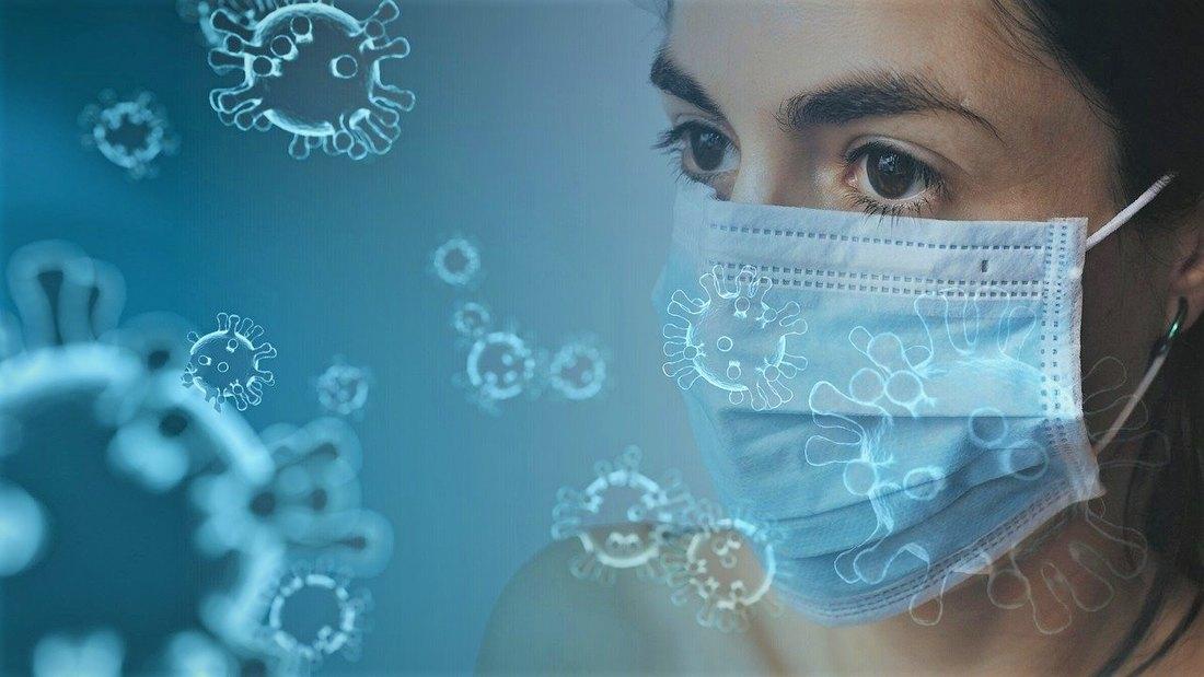 koronavirus, covid, 19, epidemija, virus, grip, 3