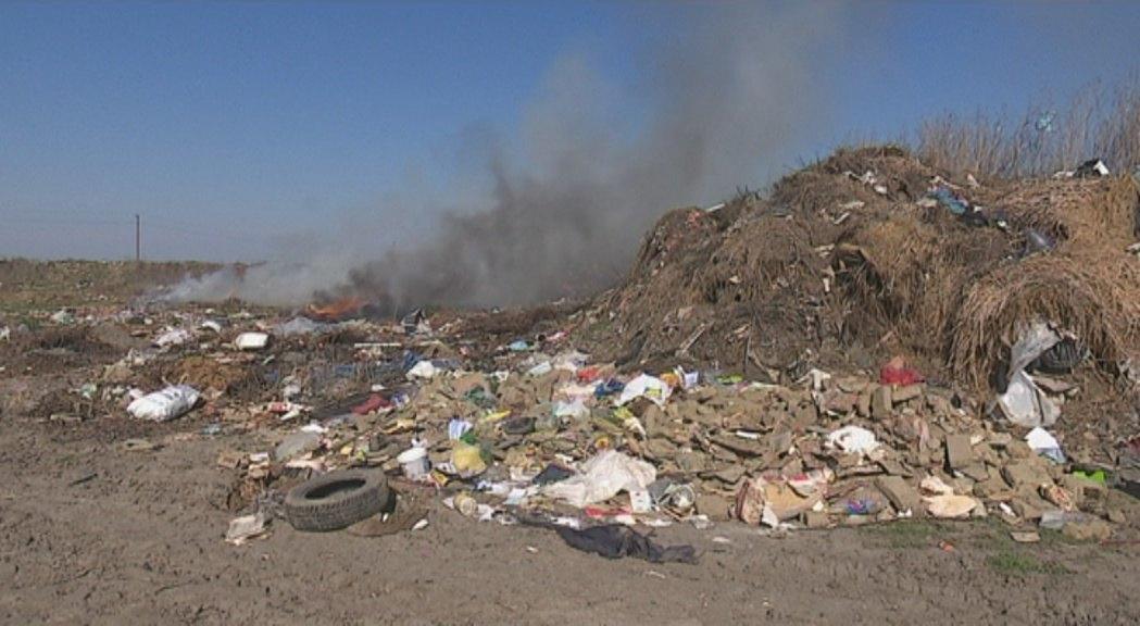 Наскоро ќе започне процес на затворање на депонијата во Кратово