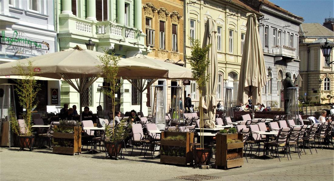 kafici, restorani, ugostitelji, ugostiteljski, objekti, basta, dunavska, ulica, lanterna, 1