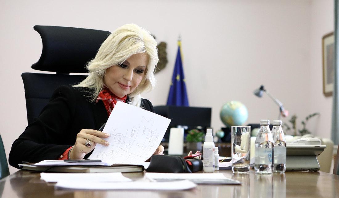 zorana, mihajlovic, 007