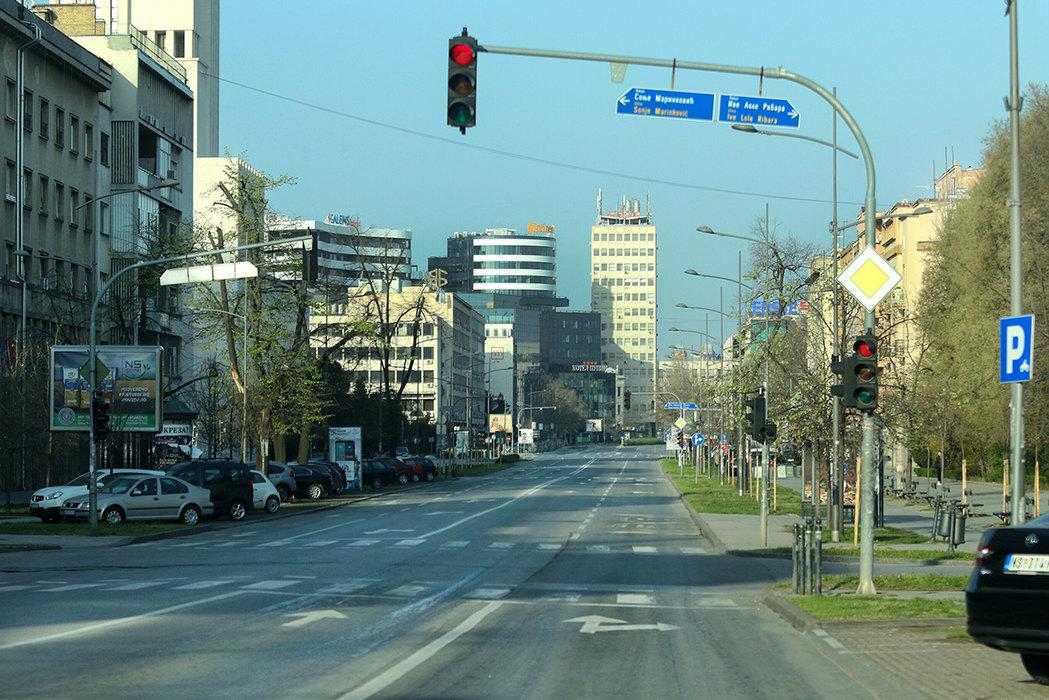 jutro, novi, sad, saobracaj, vreme, sunce, suncano, putevi