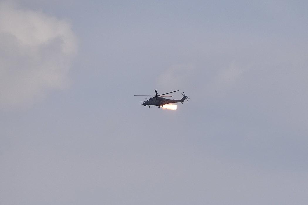 хеликоптер, војске, србије