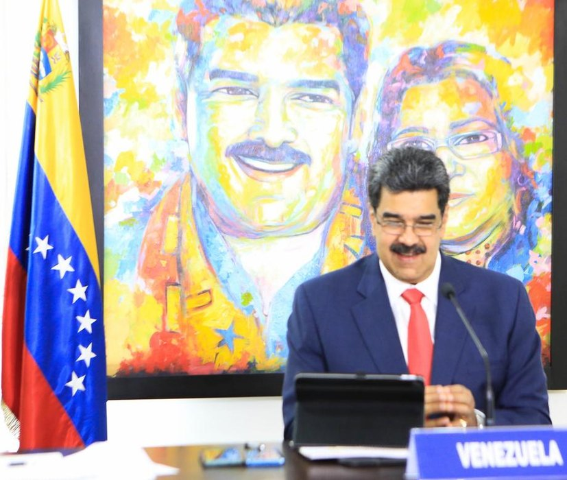 nikolas, maduro, venecuela