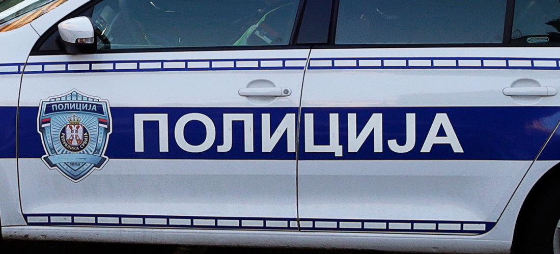 policija, policijski, auto, ilustracija