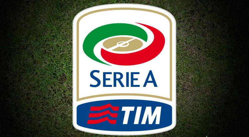 serie, a, serija, a, italijanska, liga, calco, italijanski, fudbal, stari, logo