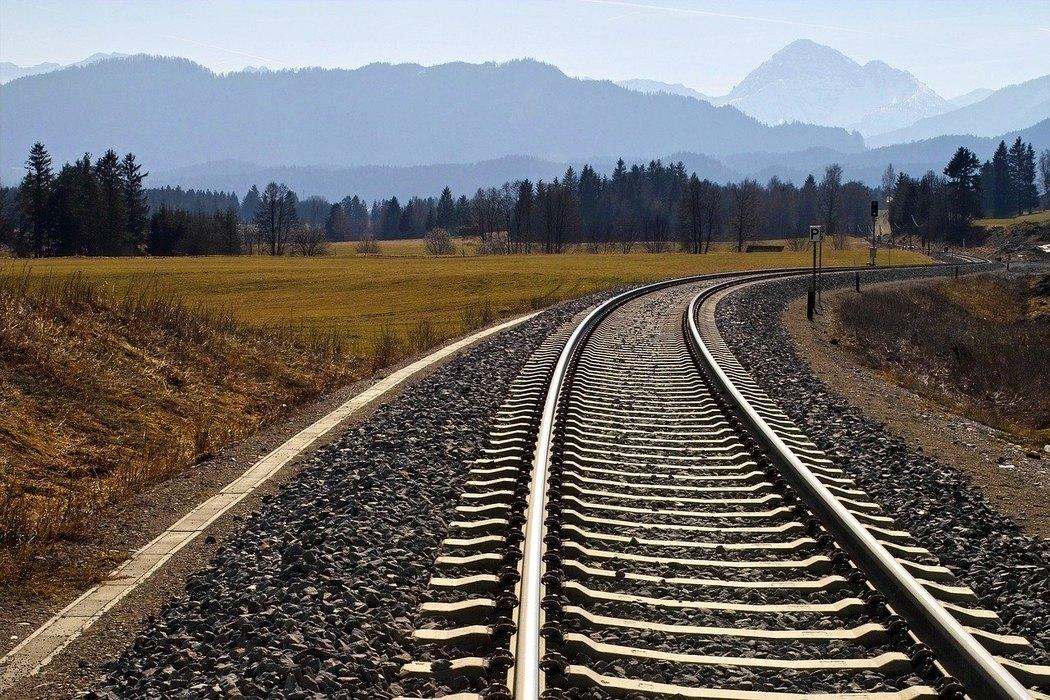 zeleznica, pruga, sine