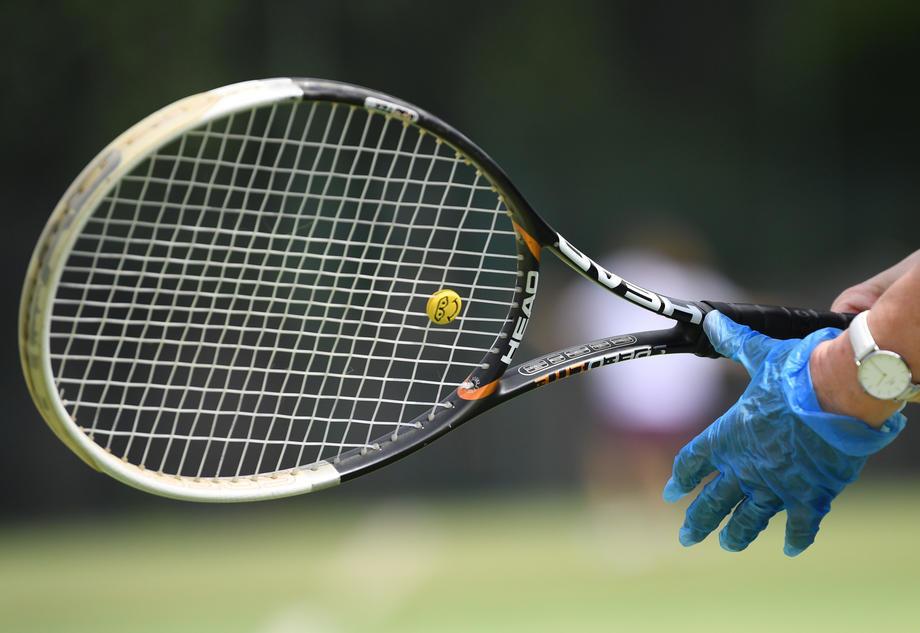 tenis, sport, korona, 1