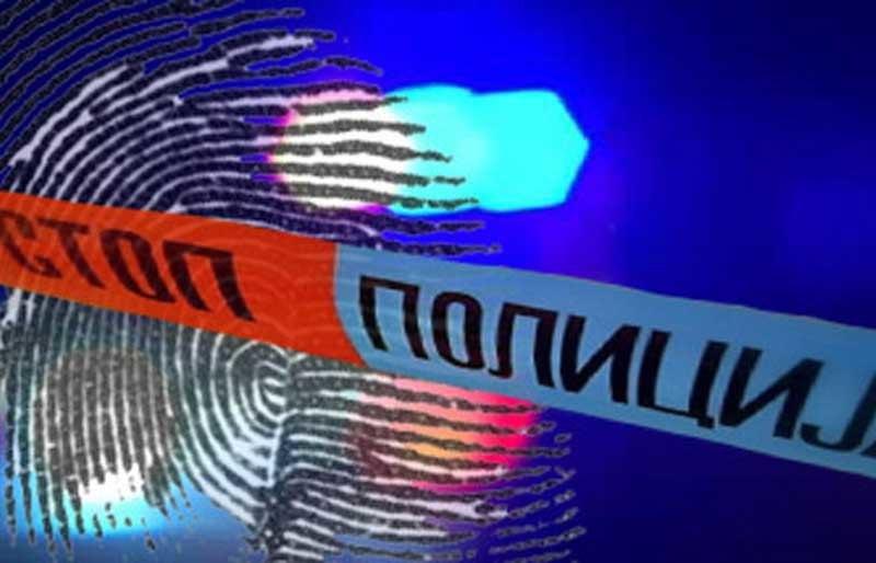 istraga, otisak, prsta, policija, crna, hronika, ilustracija
