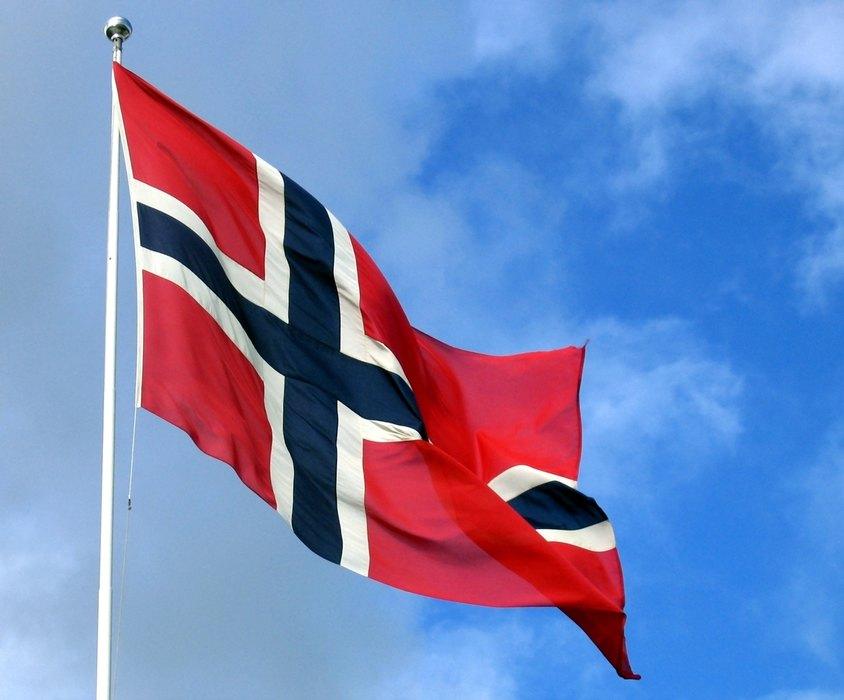 norveska, zastava, norveske, 6