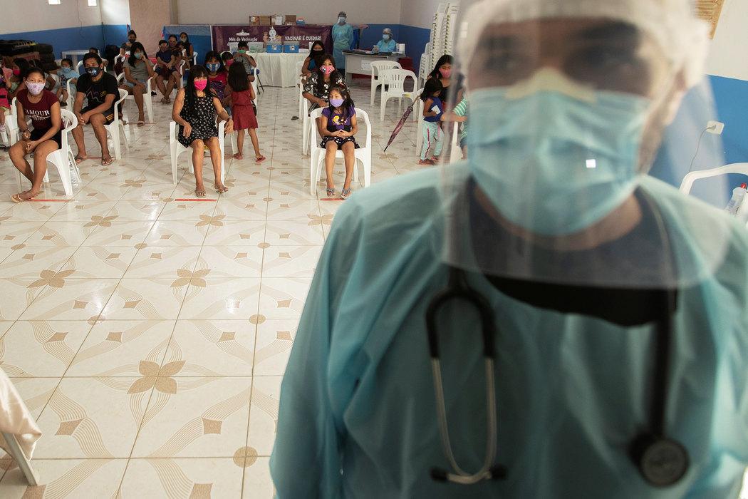 koronavirus, brazilija, kovid, sars, cov, pandemija