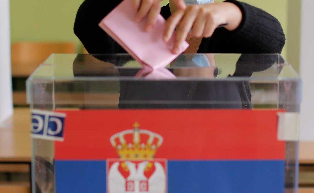 izbori, glasanje, biraci, glasaci