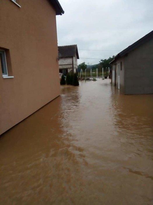 поплава,, река,, осецина
