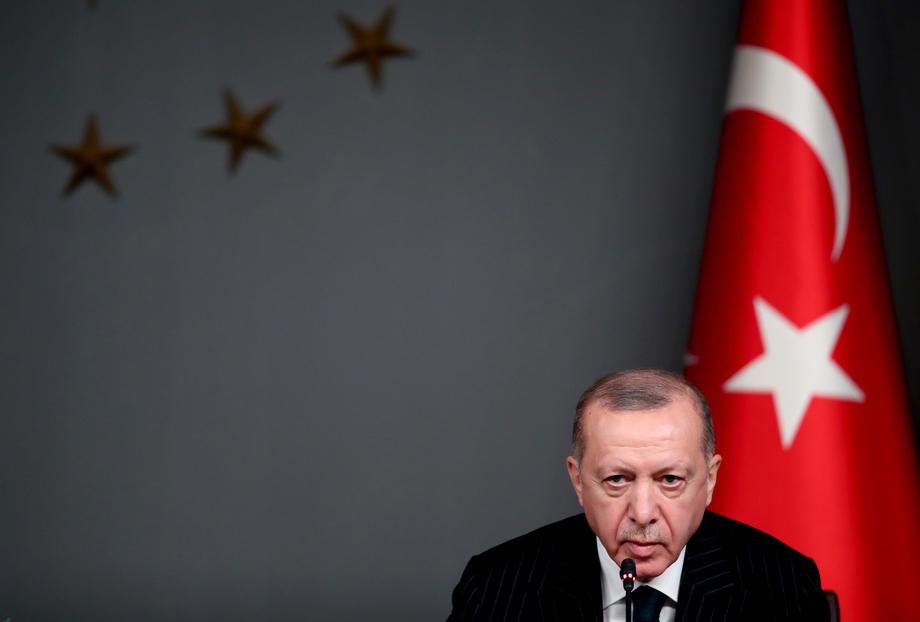 erdogan,, turska
