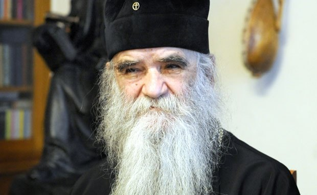 митрополит, амфилохије