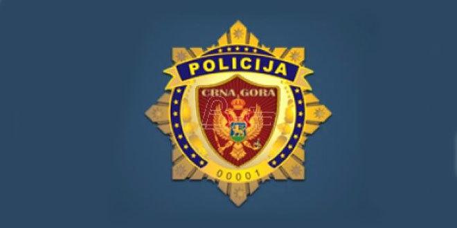 policija, crne, gore