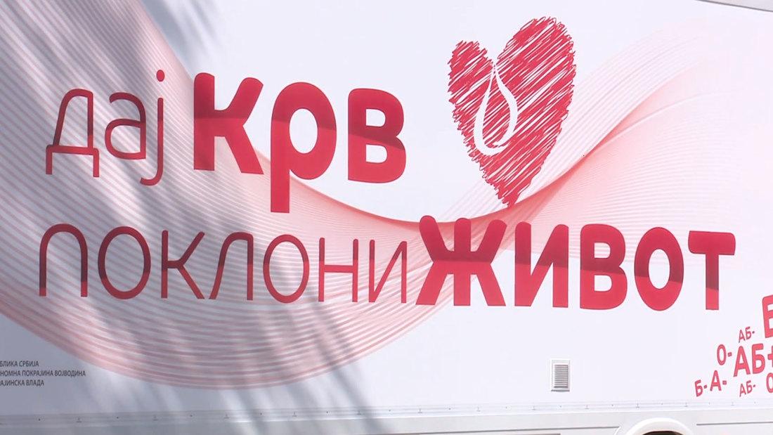 crveni, krst, vrbas, dobrovoljno, davanje, krvi