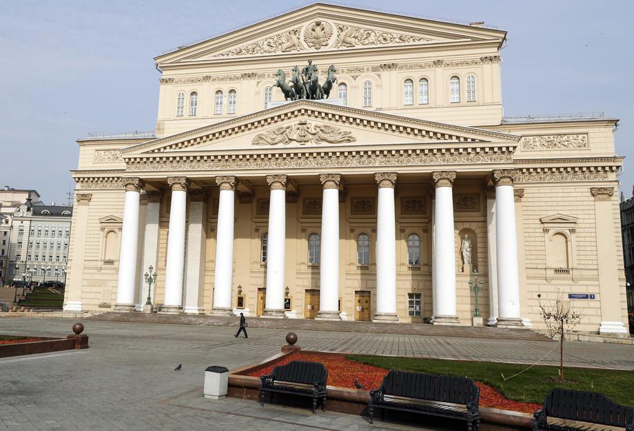 baljšoj, teatar, boljšoj, moskva, rusija