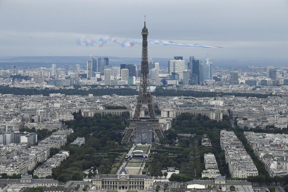 francuska, pariz, ajfelov, toranje